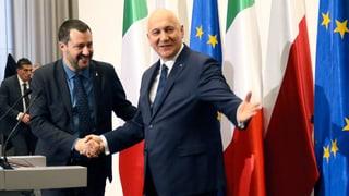 «Das europäische Parlament bleibt proeuropäisch»