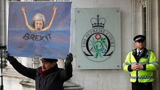 Brexit: Betg senza il parlament
