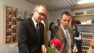 Festa da giubileum «90 onns Tessanda Val Müstair»
