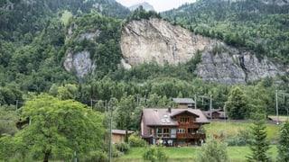Privel d'explosiun a Mitholz pli grond che spetgà