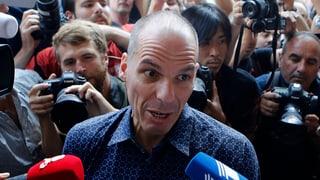 Was das Netz von #Varoufakis und #Greferendum hält