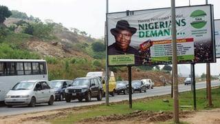 Wegen Boko Haram: Nigeria verschiebt Wahlen
