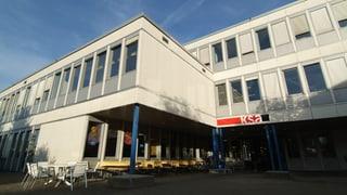 Kantonsschule Nuolen soll geschlossen werden