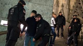 Kölner Polizei verfolgt erste Spur nach Übergriffen