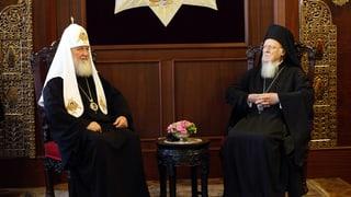 Kirche in der Ukraine steuert auf Unabhängigkeit von Moskau zu