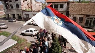 Kroaten beschweren sich beim Papst über ihre Bischöfe