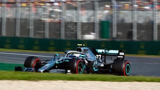 Bottas schlägt Hamilton – Räikkönen wird 8.