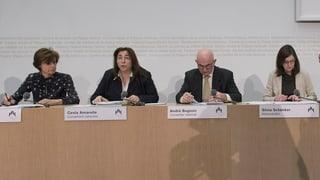 Ausschaffungs-Initiative: Kommt Umsetzung strikt nach Wortlaut?