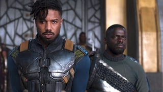 Sieger bei den Oscar-Nominierungen: Netflix und ein Superheld (Artikel enthält Video)