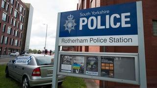 Polizeichef von Rotherham tritt zurück