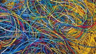 Big Data – «die Vorteile überwiegen die Gefahren»