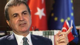 Türkischer Europa-Minister greift EU frontal an