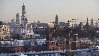 Zahlreiche Staaten weisen russische Diplomaten aus