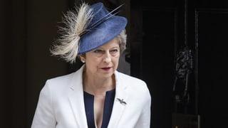 «May hat es geschafft, die Brexit-Hardliner zu spalten»