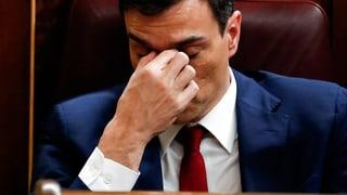 Regierungsbildung misslungen – Spanien droht politische Blockade