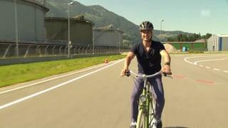 Vom Ur-Laufrad zum E-Bike