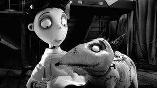 Tim Burtons «Frankenweenie»: ein Horror-Märchen