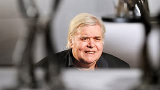 «Der Oscar war für HR Giger ein Fluch»