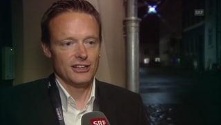Schweizer ESC-Chef: «Mitspracherecht des Publikums zeigt Erfolg»
