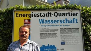 Energiestadt und 2000-Watt-Gesellschaft konkret