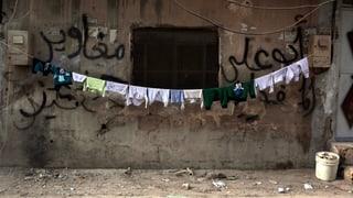 Syrien-Friedensgespräche in weiter Ferne