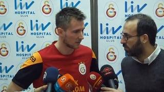 Hajrovic-Wechsel zu Galatasaray perfekt
