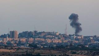 Fünfstündige Feuerpause im Gazastreifen ist angelaufen