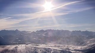Gelungener Saisonstart – Wintersportorte frohlocken