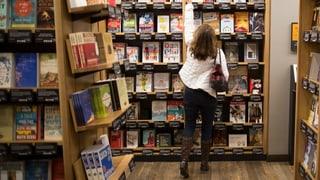 «Dem Buchhandel generell geht es nicht schlecht»