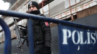 Attentäter von Istanbul identifiziert