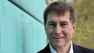 Martin Schläpfer erhält den Schweizer Tanzpreis