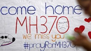 Rätsel-Flug MH370: Wichtigste Fakten