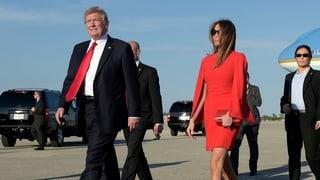 Trump blitzt vor US-Berufungsgericht ab