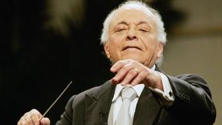 US-Stardirigent Maazel ist tot