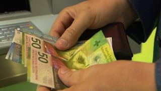 Schweizer Banken im Test: Nachhaltigkeit geniesst wenig Kredit