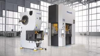 Zentralschweizer Innovationspreis für Pressmaschinen-Hersteller