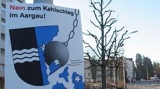 Überraschung im Aargau: Sparpaket scheitert