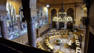 Die Solothurner FDP will ihren verlorenen Ständerratssitz zurück