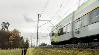 BLS interessiert sich für Fernverkehrslinien