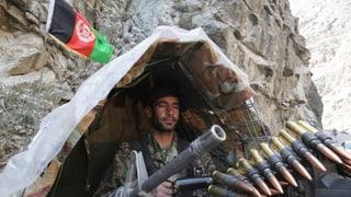 «Die Taliban haben die Strukturen, um Anschläge durchzuführen»
