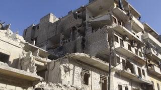 Syrien: Vom Arabischen Frühling in die Hölle des Bürgerkriegs