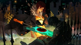 Review: «Transistor»