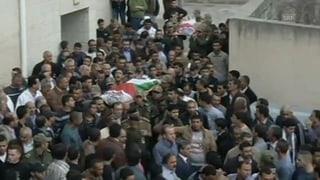 Neue Gewalt überschattet Nahost-Reise des US-Aussenministers