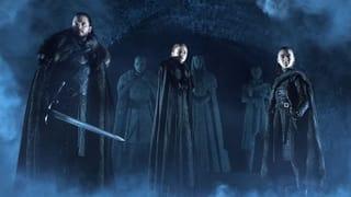 Schau hier die 1. Folge der achten Staffel «Game of Thrones»!