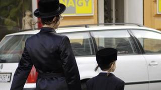 «Der Eruv hat ein enormes Aufleben des jüdischen Lebens bewirkt»