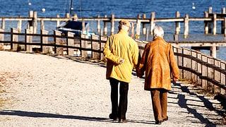 Die AHV-Rentenbezüger im Ausland gerieten kürzlich in Kritik. Doch wie viele sind es wirklich und machen sie einen Unterschied?