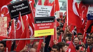 «Erdogans Einfluss auf die Türken in Deutschland steigt»