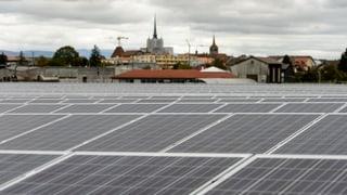 Die Energiewende kommt – sagt auch die UBS
