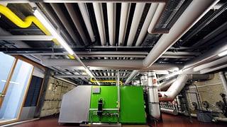 Warum die Winterthurer Wärmering-Affäre letztlich zum Verzicht auf den Wärmeverbund «Aquifer Neuwiesen» führte