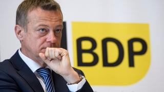 «Bei grossen Parteien müssen Jungpolitiker oft hintenanstehen»